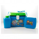 wholesale Children Dishes: Children Packed suitcases 3teilig