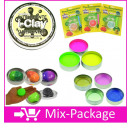 wholesale Gifts & Stationery: Mix package i-clay - intelligent kneading trend ar