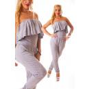 wholesale Trousers: Women's casual summer jumpsuit