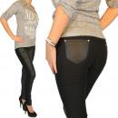 wholesale Jeanswear: Leggings Jeans  Jeggings Trousers Women treggings