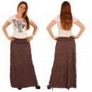 wholesale Skirts: Rock Women Skirt  Summer Skirt Maxi skirt long