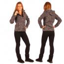 Fleece jacket  transition jacket winter autumn