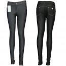 ingrosso Jeans: Pantaloni  Pantaloni jeans  donna scarna dei ...