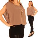 wholesale Shirts & Blouses: Women's top  blouse tunic dress Dress Shirt