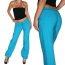 Płótno lniane spodnie damskie spodnie sportowe spo