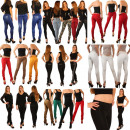 Pantaloni MIX Mixposten Jeans di Sationela