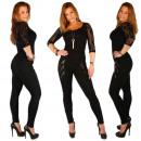 wholesale Jeanswear: Treggings Jeggings  Leggings Pants Jeans Black tube