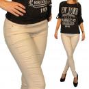 Großhandel Jeanswear: Hose Damen  Treggings Jeggings Leggings Jeans