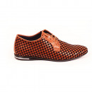 wholesale Shoes: Men's Shoes  Classic Lace Up Brogues Karo Busin