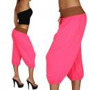 wholesale Trousers: Capri Pants Ladies Shorts Harem Pants