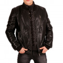 hurtownia Plaszcze & Kurtki: Kurtka męska z  faux skórzanym Faux Leather Jacket