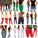 wholesale Jeanswear: Jeans Pants Super  Mix great models Sale Treggings