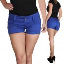 Shorts donna Shorts brevi jeans Sexy Hot Pants