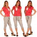 Spodnie Capri Spodnie damskie spodnie sportowe spo
