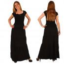 Großhandel Röcke: Rock Damen Skirt  Sommerrock Maxirock lang
