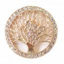 grossiste Magnetique: Broche magnétique  pour l'or arbre écharpe