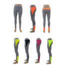 groothandel Sportkleding: Sportkleding dames  broek leggings Fitness Yoga