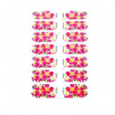 wholesale Drugstore & Beauty: Nail foot film Nail Foil Sticker Nails Finger