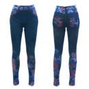 ingrosso Jeans: Thermo Jeggings  Leggings di jeans guardano Rosen