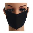 hurtownia Make-up: Maska z materiału w jamie ustnej zakrywająca prowi