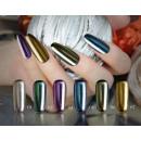 grossiste Drogerie & cosmétiques: Chrome pigment  Mirror  Spiegelfeffekt Or ...