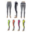 groothandel Sport & Vrije Tijd: Sportkleding dames  broek leggings Fitness Yoga