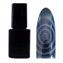 wholesale Magnets: Catmatic UV-Polish Magnet Cateye Effect Gel Blue