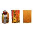 wholesale Scarves & Shawls: XXL Ladies Doubleface Scarf Winter Reversible ...