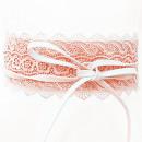 wholesale Belts: Belts Waist Belt Wrap Lace Pink