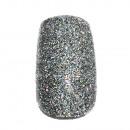 wholesale Nail Varnish: 12 Self-Tip Nails nails Glitter