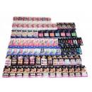 wholesale Nail Varnish: 100 packs of nail tips artificial nails finger nai