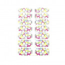 wholesale Nail Varnish: Nail foot film  Nail Foil Sticker Nails Finger