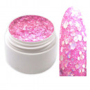 groothandel Reinigingsproducten: Exclusive Glamour  Glitter Pink Made in Germany