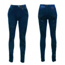 wholesale Jeanswear: Thermo Jeggings Leggings Jeans