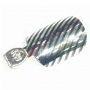 wholesale Nail Varnish: 12 Self-Tip Nails nails Metallic