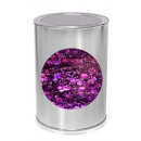 groothandel Reinigingsproducten: Exclusive Glamour  Glitter Purple Made in Germany