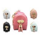 Großhandel Taschen & Reiseartikel: Taschen Anhänger  Schlüssel Charm mit Rucksack