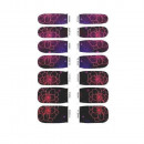 grossiste Vernis a Ongles: Nail film de pied Nail Foil Sticker Nails Finger