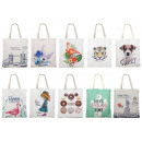 groothandel Boodschappentassen: Tas Zak Jute Shopping Bag