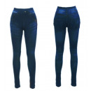 ingrosso Jeans: Jeans Thermo  Jeggings Leggings guardare
