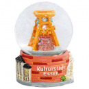 Souvenir Snow Globe cultural city of Essen