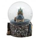 Souvenir Schneekugel Erfurt 65mm