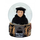 Souvenir Snow globe 65mm Martin Luther