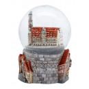 Souvenir Snowglobe Rothenburg ob der Tauber