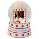 Photo XXL Snow Globe 15cm