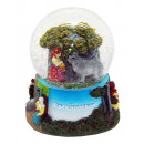 Fairytale Snow Globe Little Red Riding Hood