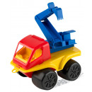 wholesale Models & Vehicles:Toys - TRUCK EXCAVATOR