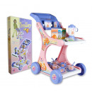 Toys - TROLLEY PINK