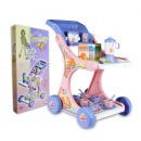 Speelgoed - TROLLEY PINK