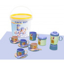 wholesale Cutlery:Toys - COFFEE SET 1